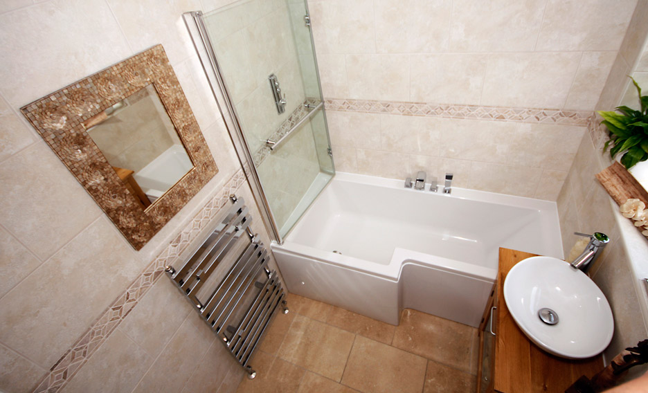 Ghd Building Solutions Providing Fitted Kitchens Bathrooms In Medway Kent London And The